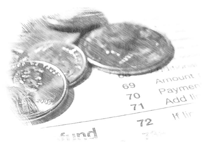 Суммы налогов