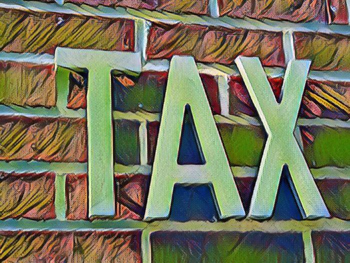 Налоги в Канада
