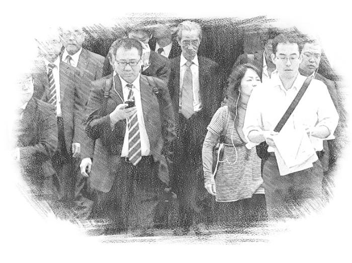 Бизнес в Японии для иностранца