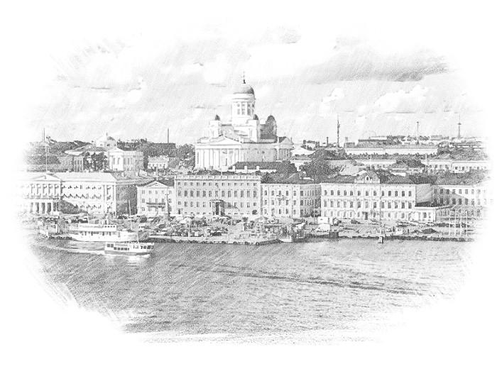 Бизнес-переезд в Финляндию