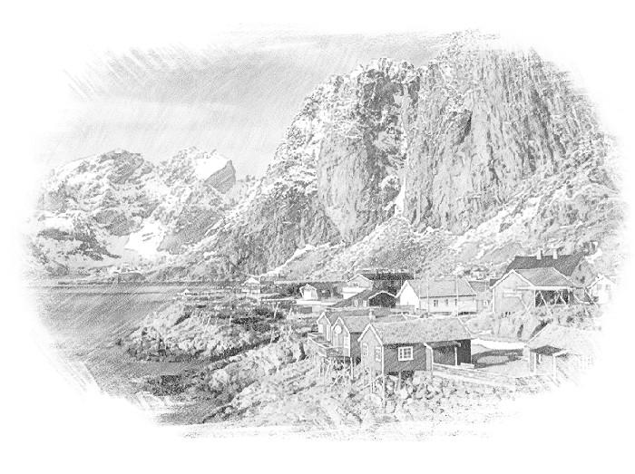 Как переехать на пмж из России в Норвегию