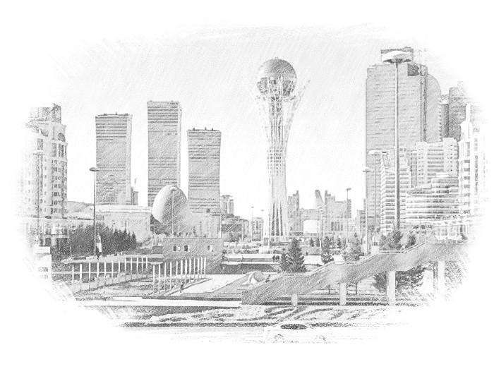 как взять кредит на малый бизнес с нуля в казахстане