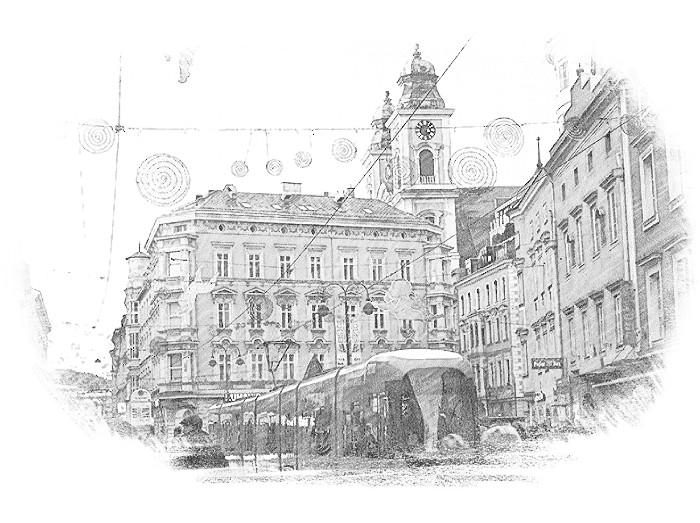 Фирма в Австрии