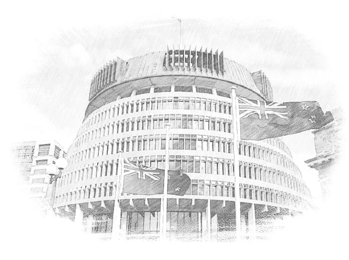 Налоги для физических лиц в Новой Зеландии