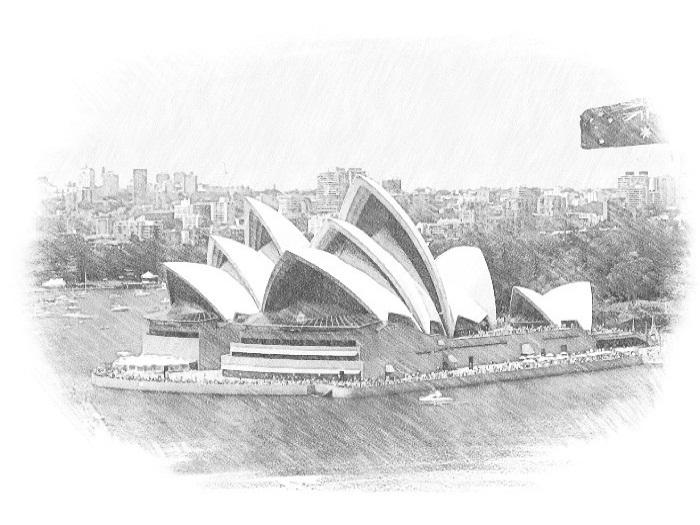 В Австралии все виды деятельности лицензированные