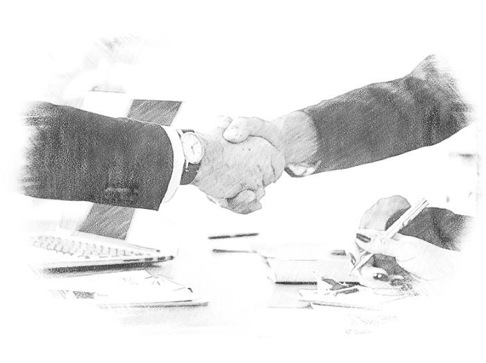 Перед подписание договора, нужно убедить оффшорную компанию что все легально