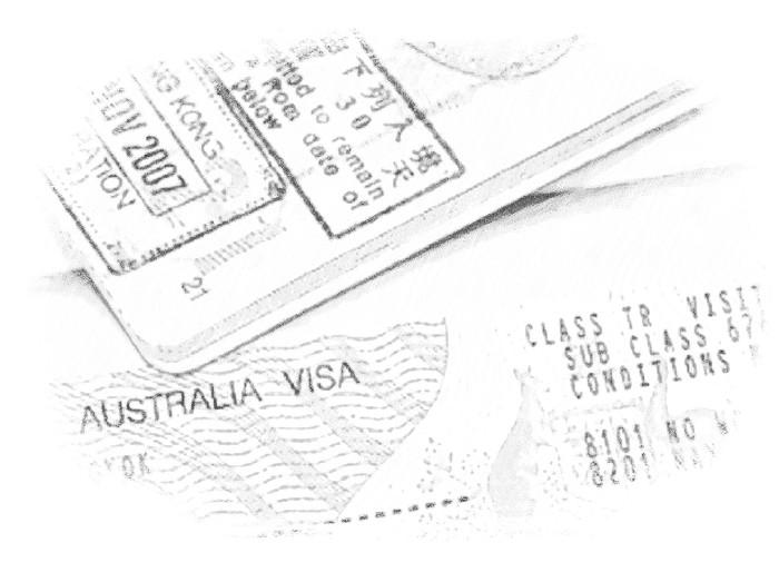 Визы в Австралии бывают постоянные и временные