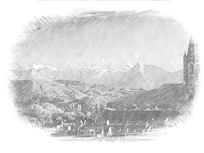 Путешествие в Швейцарию: сложности оформления документов