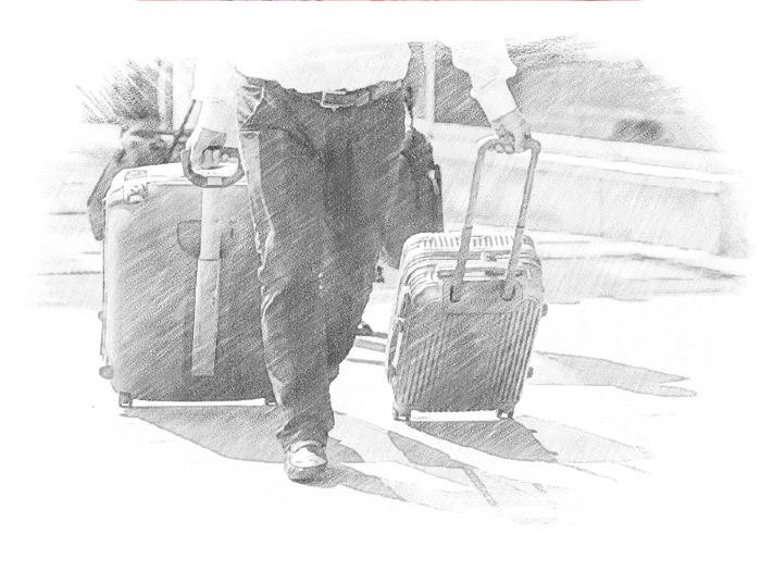 Перелет на Ямайку: сборы, оформление