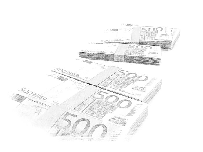 предприниматели подают на вид на жительство в странах Европы, если доход компании каждый год составляет не менее 20-30 тысяч евро