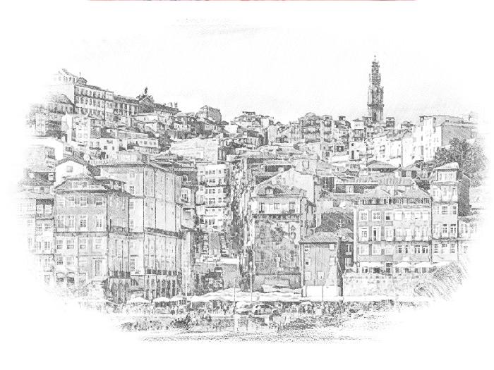 Путешествие в Португалию с визой