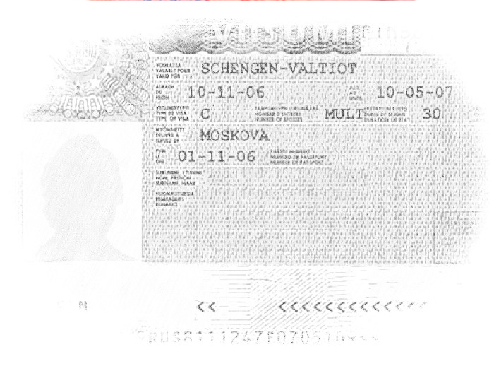 Визы для россиян и их отличия