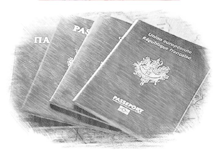 Документы для визы и требования к ним