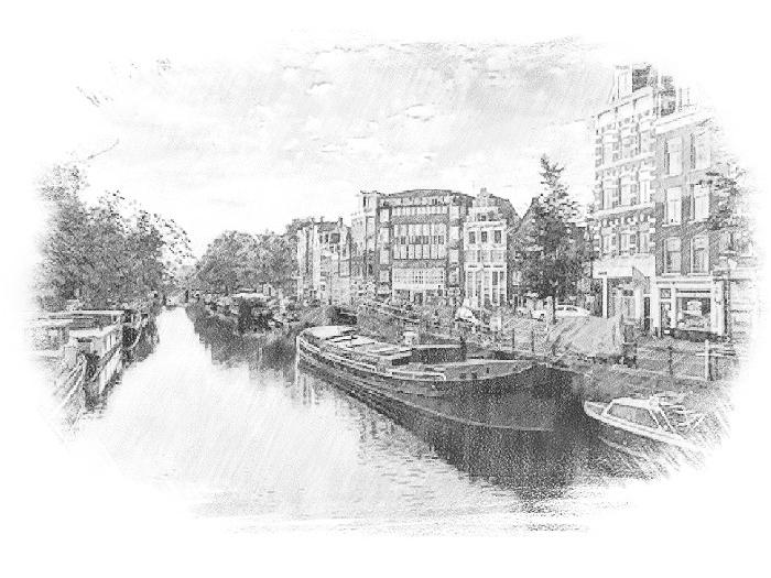Поездка с визой в Голландию