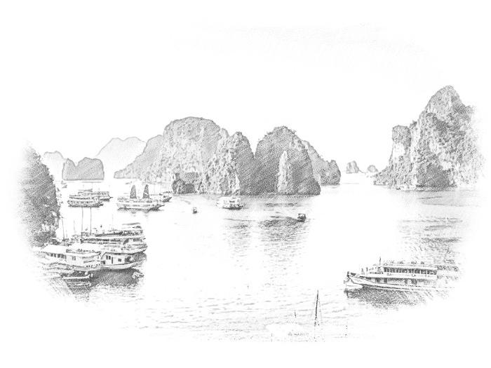 Оформить визу: увидеть далекие берега