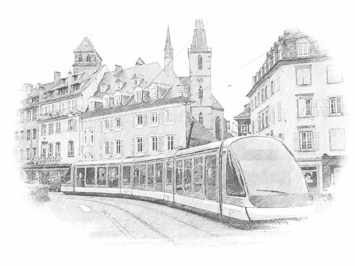 Транспорт во Франции