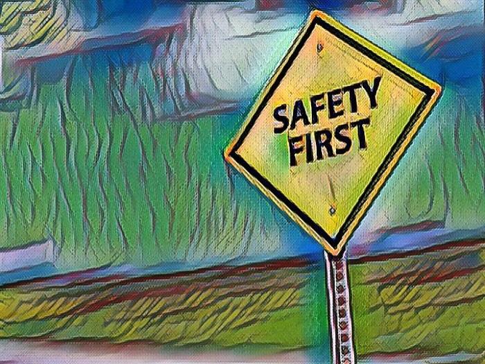 Рейтинг самых безопасных стран мира