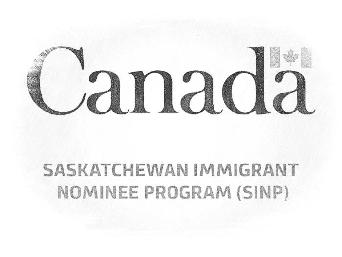 Саскачеван SINP