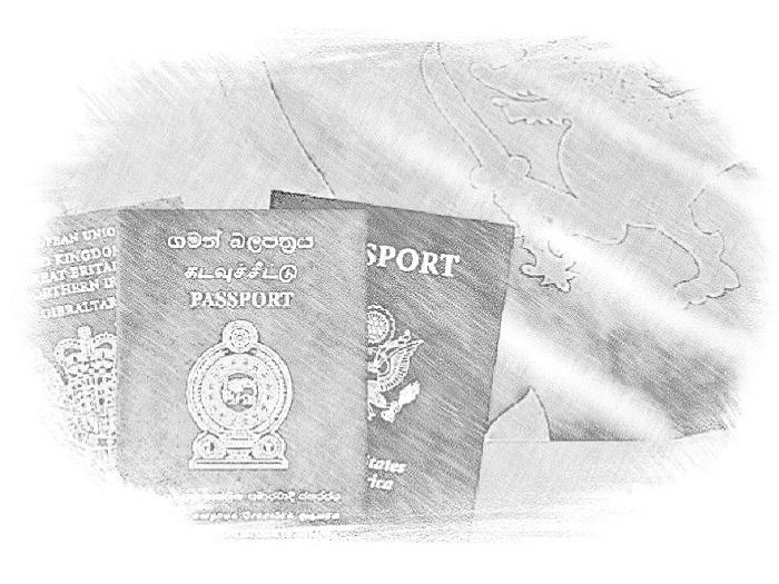 У лиц с двойным гражданством часто возникают формальные трудности