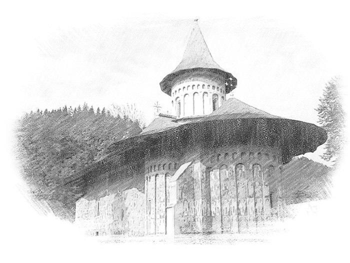 В Румынии дешево жить и можно полюбоваться старой архитектурой