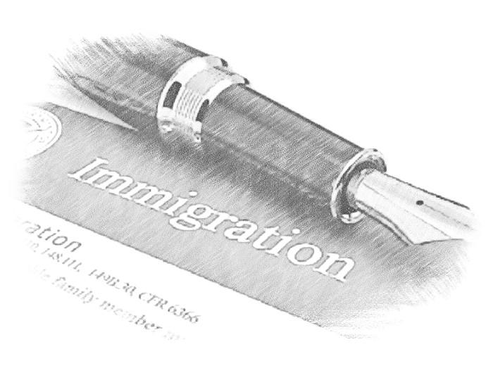 Иммиграция: общие понятия