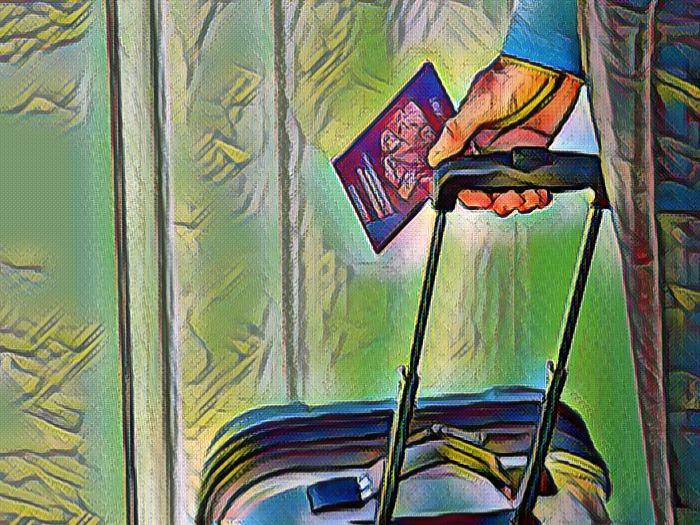 Нужна ли виза в румынию