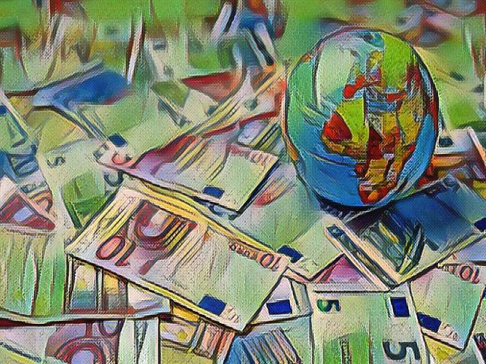 Как получать доходы за границей