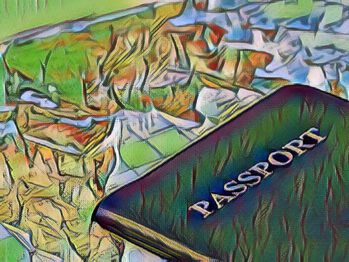 Нужна ли шенгенская виза в голландию
