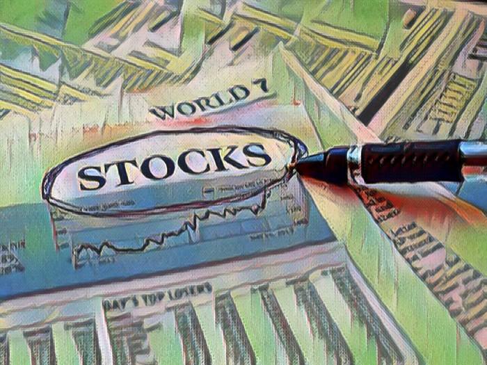 Иностранные ценные бумаги приносят огромные финансовые дивиденды разбирающимся в них инвесторам