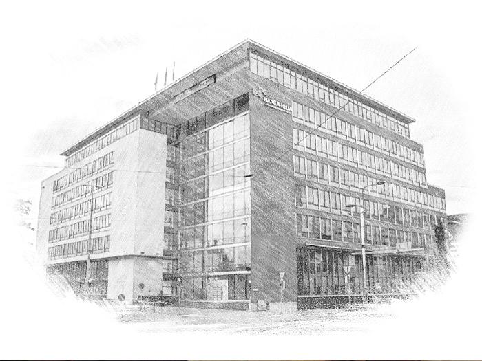 Университет в Финляндии