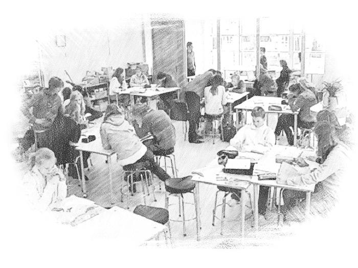 Школьное образование в Норвегии