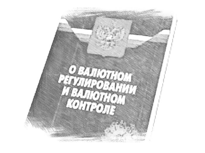 Главные условия операций с валютой внутри РФ регламентирует ФЗ № 173 «О валютном регулировании и валютном контроле»