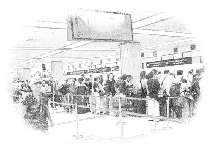 Аэропорт Индонезии