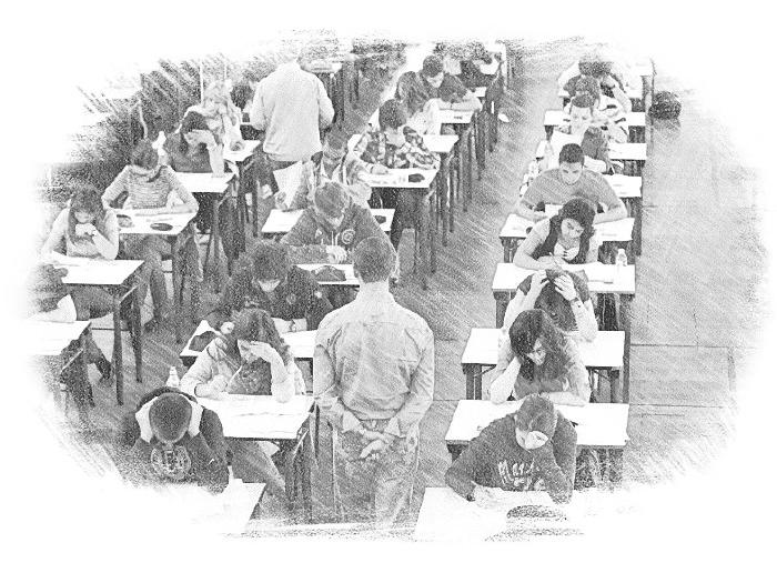 Контроль образования во Франции