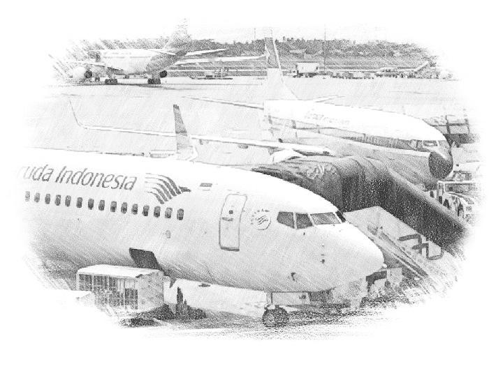 Что нужно для полета в Индонезию