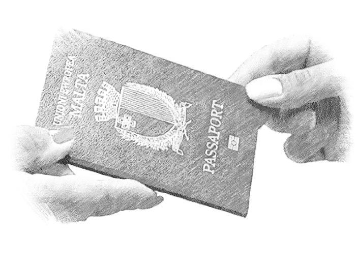 Гражданство для привлечения новых специалистов