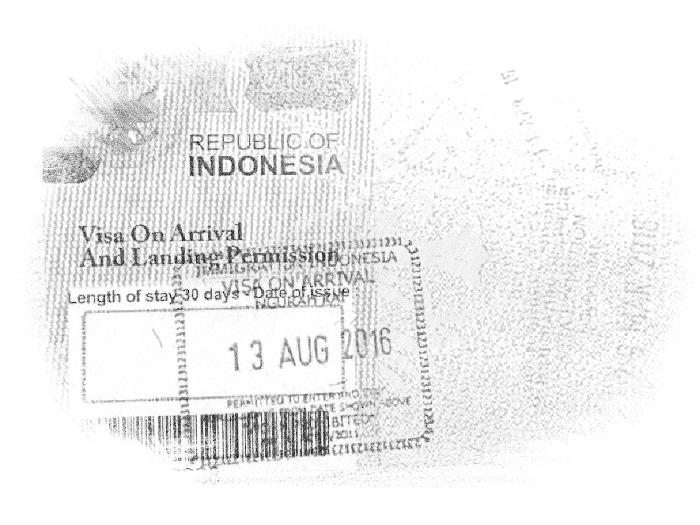 Нужна ли шенгенская виза для путешествия в Индонезию