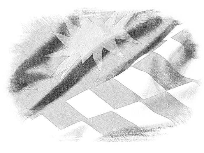 Малазийский флаг
