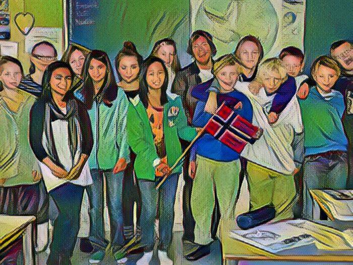 Образование в Норвегии