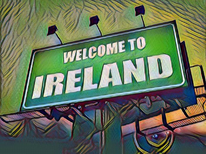 Нужна ли шенгенская виза для поездки в Ирландию