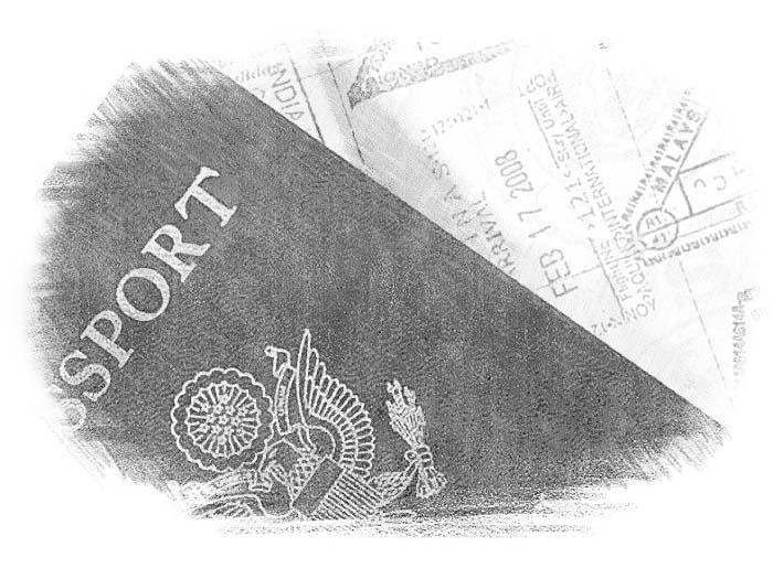 Паспорт и другие документы